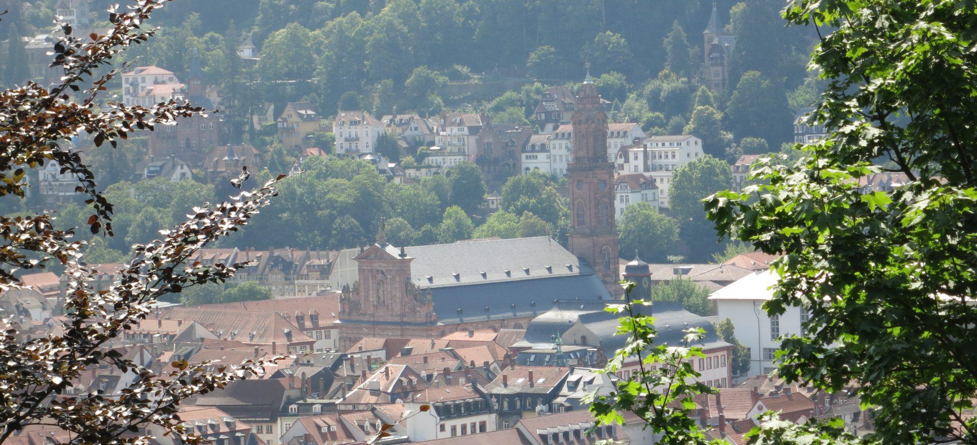 Ferienwohnung Heidelberg